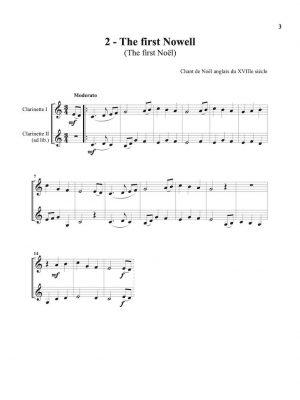 DC00370-Je joue Noël à la…clarinette-Extrait 2-daCamera