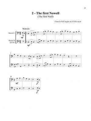 DC00373-Je joue Noël au…basson-Extrait 2-daCamera