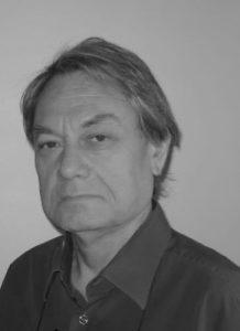 Alain LENGLET