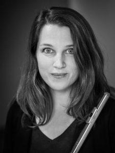Sandra MULLER-ARNAUDET